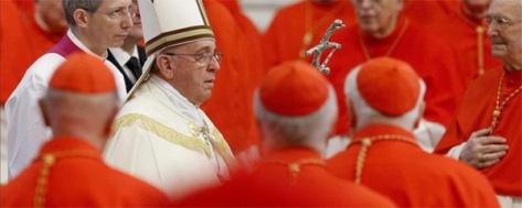 el-papa-y-cardenales