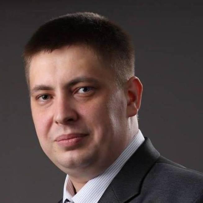 El empresario Yevgeny Pyatkovsky (Fuente: Facebook)