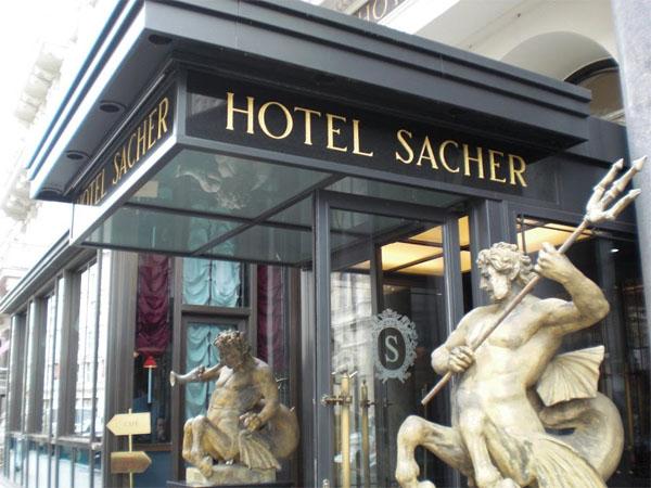 sacher-hotel