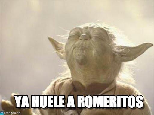 yoda-romeritos