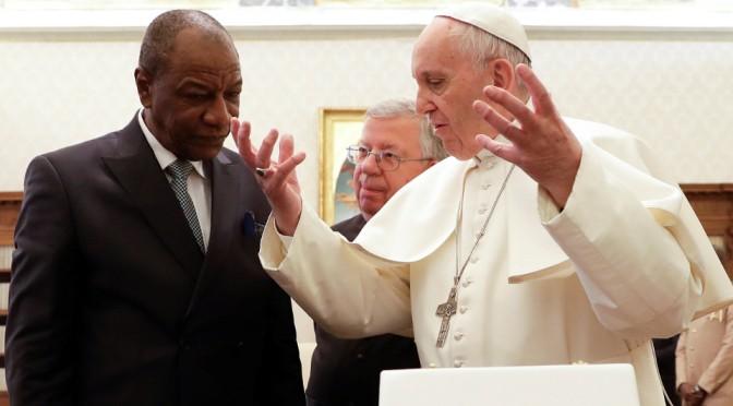 """""""Lujuria"""":Un libro vuelve a provocar polémica en el Vaticano"""