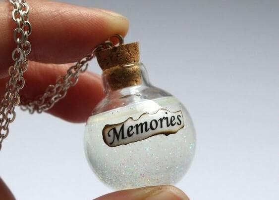 botella memorias