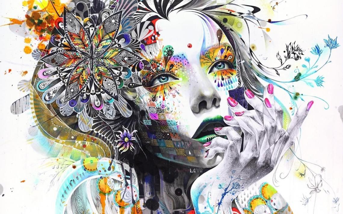 Las heridas emocionales impulsan la creatividad