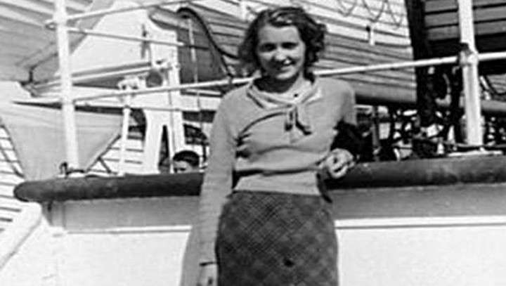 La historia de Mary Anne MacLeod, la madre inmigrante de Donald Trump