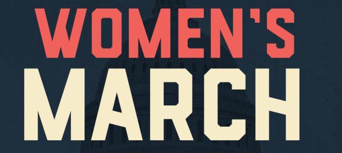 La Marcha de las Mujeres en Washington excluye a las asociaciones pro-vida