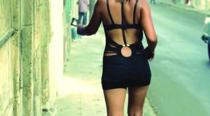 El jineterismo virtual, la nueva prostitución que trajo WiFi a La Habana | Cuba