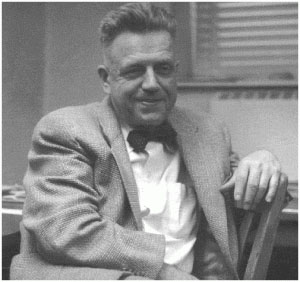 Alfred Kinsey 2