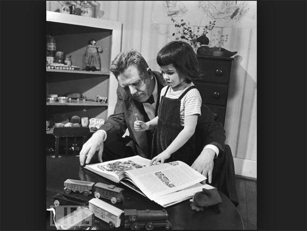Alfred Kinsey pedófilo 3