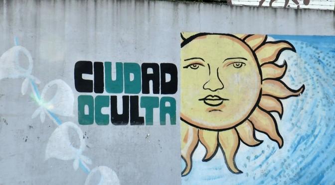 Ciudad Oculta, la ruta del paco : Sin Filtros-Video