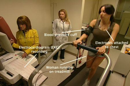 exercise-test