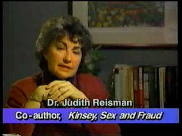 Judith Reishman