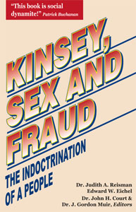 Kinsey Sex and Fraud