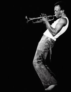Miles Davis, la leyenda.