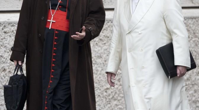 Papa reduce discretamente sanciones a curas pederastas – Hoy