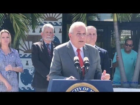 Resultado de imagen para Alcaldes de Miami reafirman decisión de impedir alquiler de propiedades para turistas en zonas residenciales