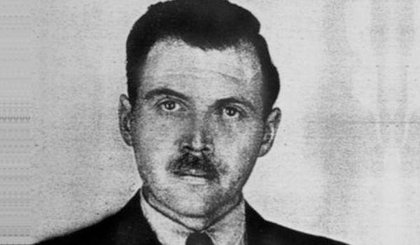 A Josef Mengele se le atribuyen diferentes experimentos en Argentina