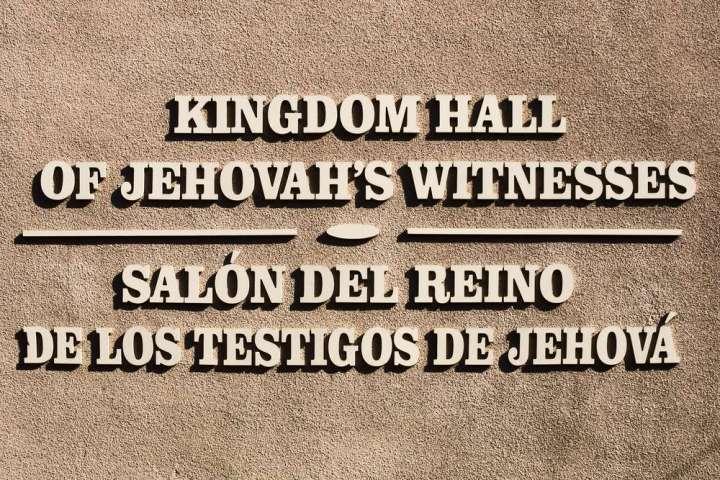El país donde quieren expulsar a los Testigos deJehová