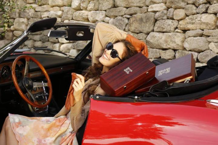 zChocolat celebra la Pascua con esta nueva colección de lujosos 'pralines'