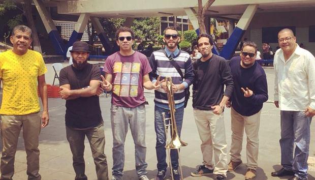 Resultado de imagen para ¡Créalo! Grupo musical chavista se va del país y se cambian el nombre