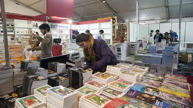 Mañana arranca la edición 43 de la Feria del Libro