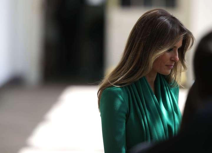"""El millonario acuerdo de la Primera Dama porque la llamaron """"prostituta"""""""