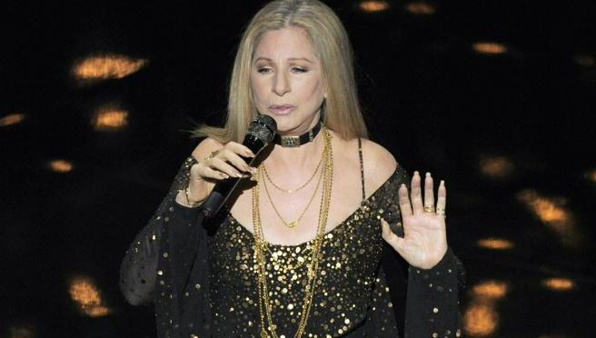 La intensa vida amorosa de Barbra Streisand