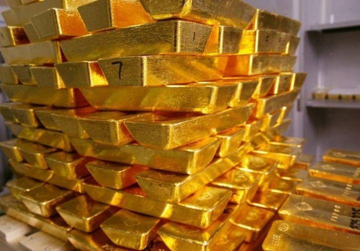 Gerente de NTR Metals, acusado de comprar oro en la selva para blanquear dinero
