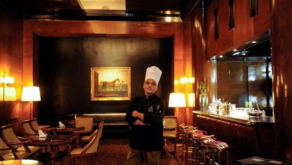 La última noche en el Plaza Hotel