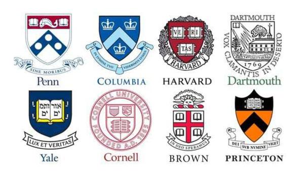 Universidades de USA Liga Ivy