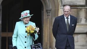 El Duque de Edimburgo, el eterno consorte siempre leal a la Reina Isabel II