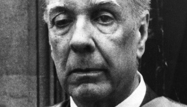 Escritores creen que Jorge Luis Borges mintió sobre su ceguera