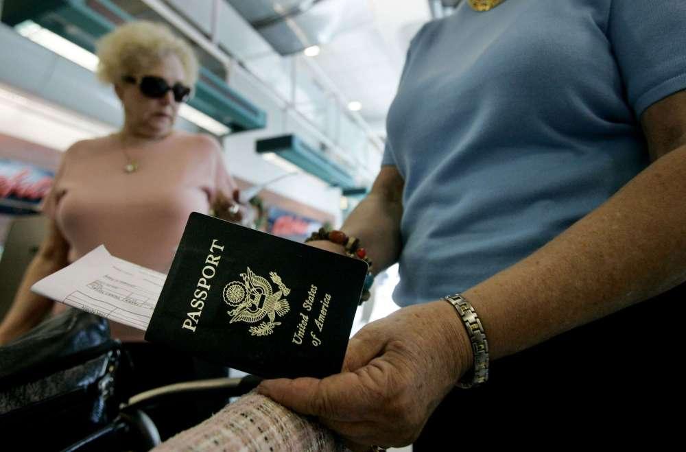Turistas de EEUU tendrían prohibido viajar a estepaís