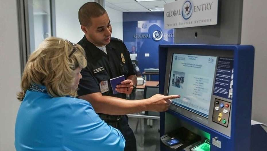 Global Entry: comenzó a funcionar el sistema que permite entrar más rápido a EE.UU.