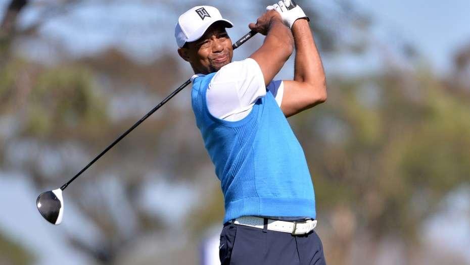 Tiger Woods, ex número 1 del golf, fue arrestado en los Estados Unidos