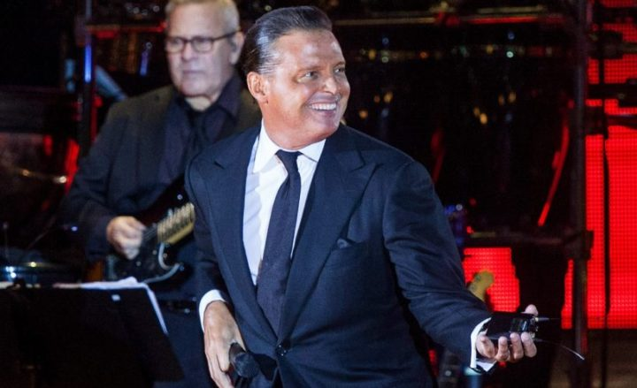Luis Miguel paga millonaria fianza tras ser detenido en Los Angeles