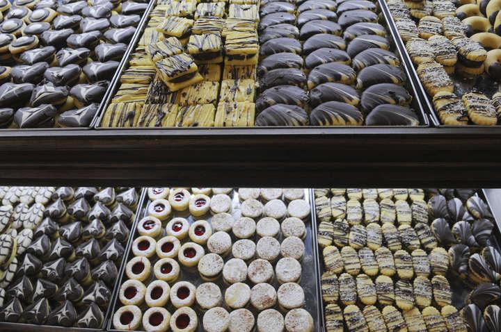 El ránking dulce de los porteños: facturas y medialunas, una dupla imbatible