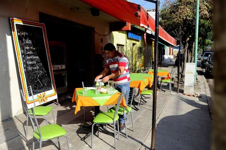 Circuito gastronómico de las villas: delicias a las que aún no llegan los críticos culinarios