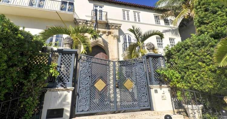Muerte de Gianni Versace en Miami Beach será llevada a la televisión