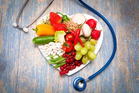 Los alimentos más beneficiosos para el corazón