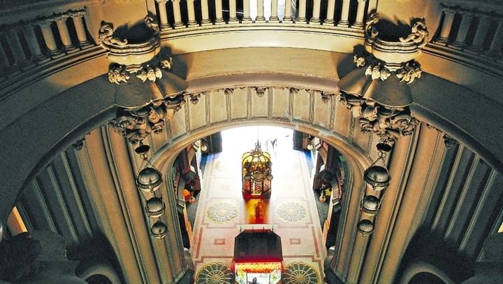 Destacan a Buenos Aires como la capital Art Nouveau sudamericana
