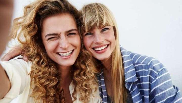El impacto de romper una amistad