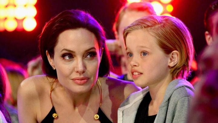 Shiloh Jolie-Pitt inicia el tratamiento para cambiar de sexo