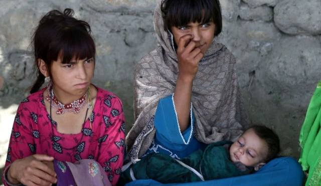 Día Mundial del Refugiado: las cifras que sacan los colores (una vez más) al mundo