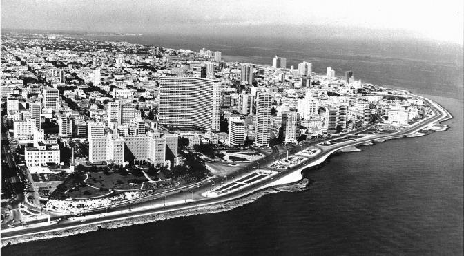 Esteban Fernandez-Cuba ,pueblo sin pasado