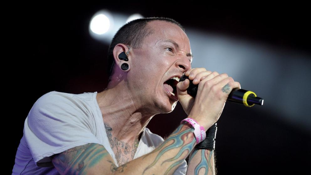 Muere el cantante de Linkin Park, Chester Bennington