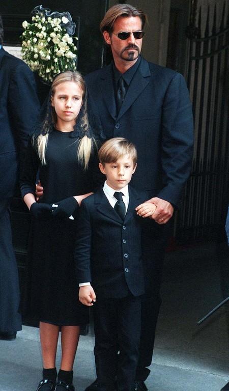 Hoy se cumplen 20 años del asesinato de Gianni Versace: recordamos ...