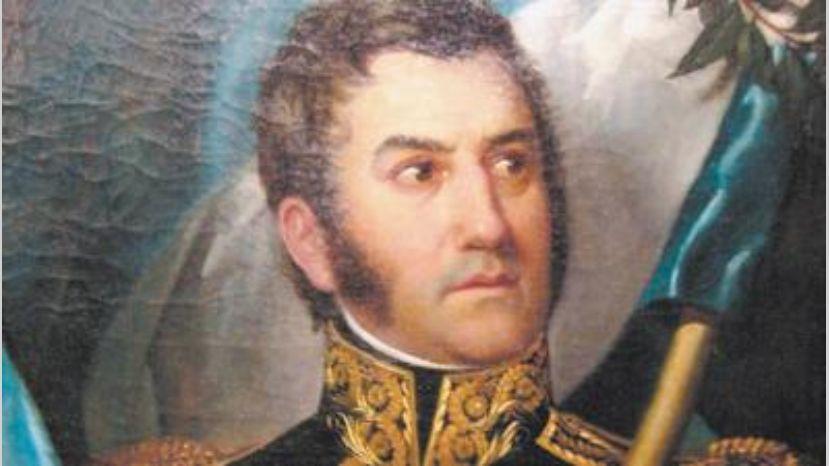 La Corte decidirá si autoriza un ADN para aclarar el origen de San Martín