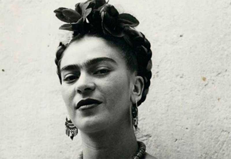 Frida Kahlo, una vida marcada por el amor y el sufrimiento