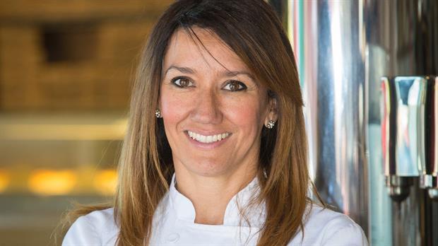 Lorena Cantarovici