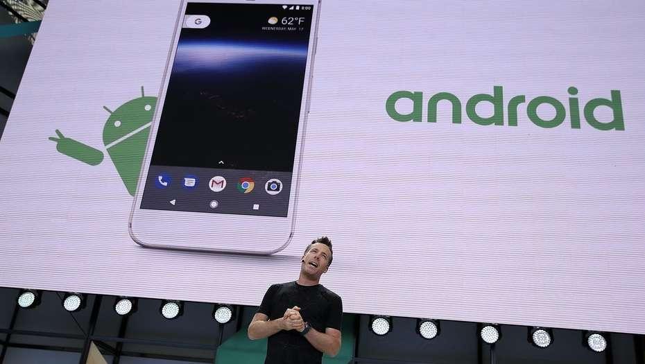 Google lanzó su antivirus gratuito para Android